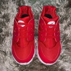 Shoes - Kids Huaraches 10C